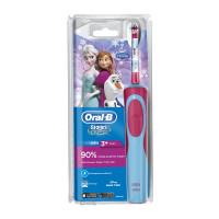 Зубная электрическая щетка Oral-b Stages Power Frozen