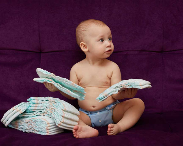 Порадуйте вашего малыша комфортом, а себя приятными ценами