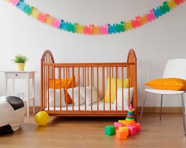 Хочешь купить детскую деревянную кроватку за 53,99руб.?*