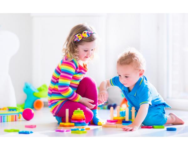 Выбираем развивающую настольную игру для ребенка